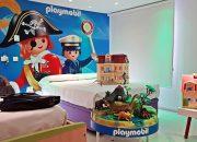 hotel, juguete, niños, Semana Santa, hotel familiar, España, familias, diversión, escapada, vacaciones, alojamiento, castillo, camping