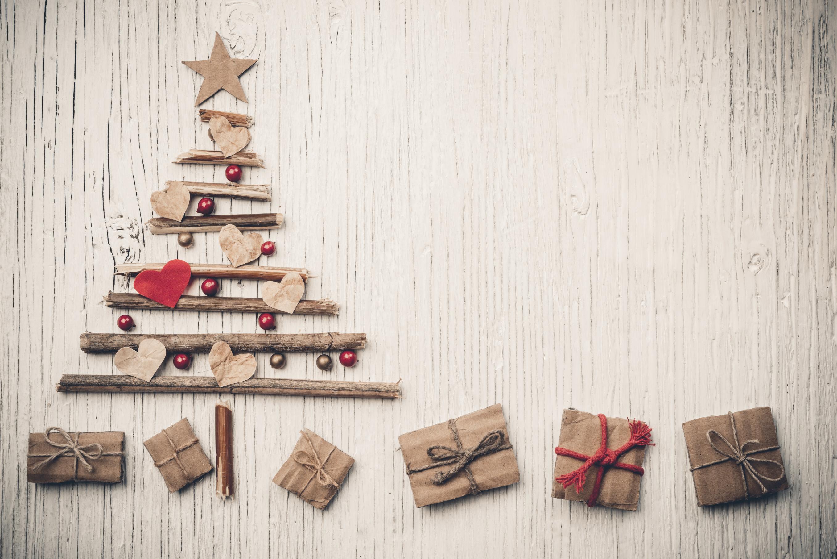 Decoraci n de navidad para tu casa noticias sector - Blog decoracion navidad ...