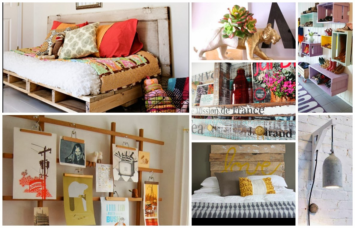Decoraci n low cost noticias sector inmobiliario haya for Como decorar mi casa por poco dinero