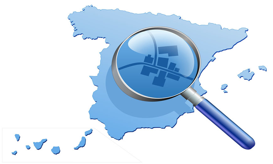 Etude sur l'Espagne