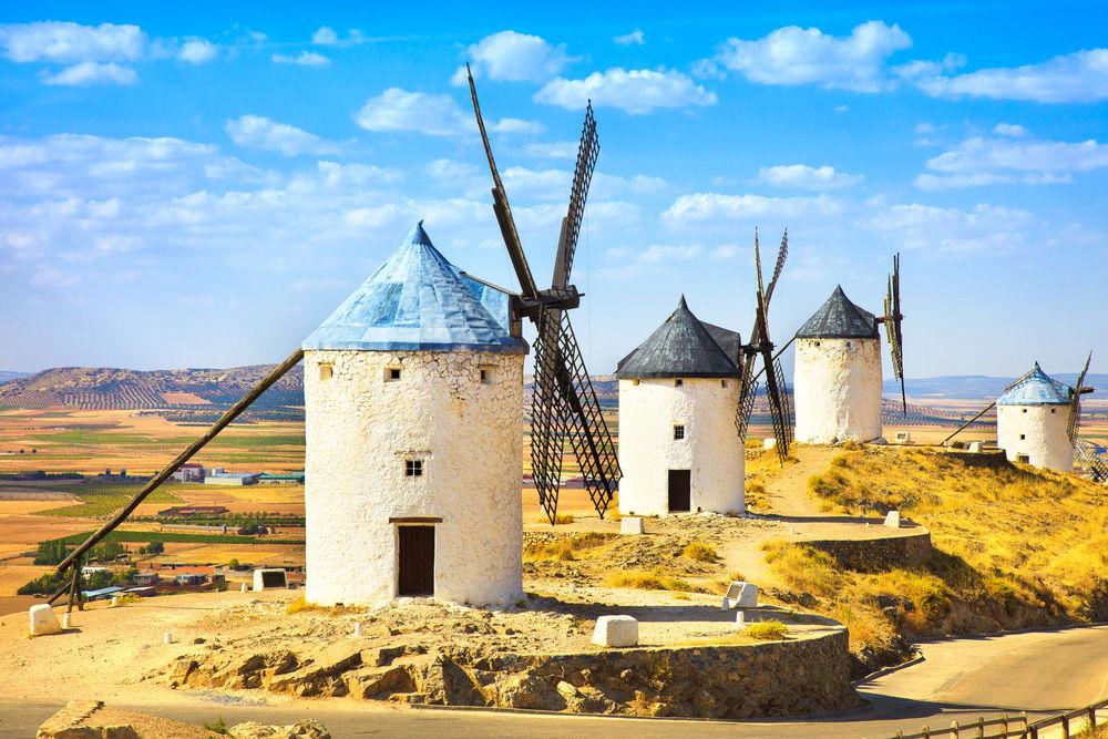 Ruta-del-Quijote
