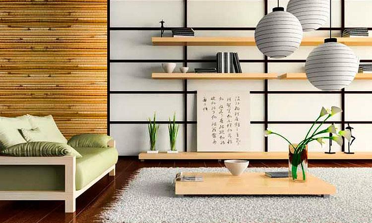 Decoraci n zen para conseguir armon a en tu hogar for Armonia en el hogar decoracion