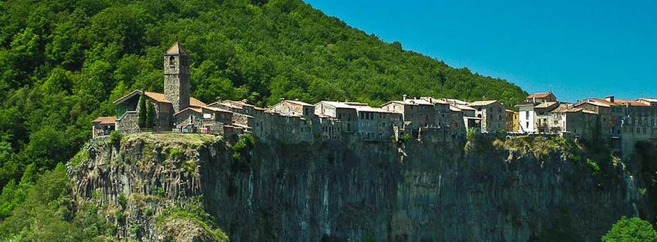 Castelfollit-de-la-roca