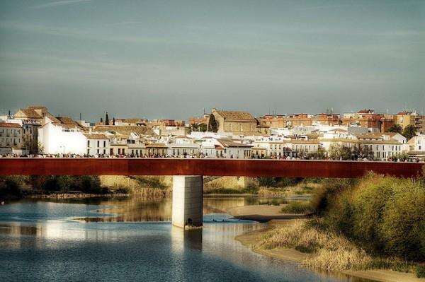 puente miraflores Córdoba