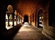 Monasterio Sant Cugat del Vallés