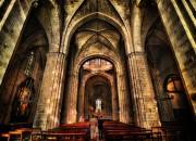 Iglesia Sant Cugat del Vallés