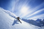 Turismo de nieve: las mejores estaciones de esquí