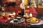 El recetario tradicional español inspira la Navidad más auténtica
