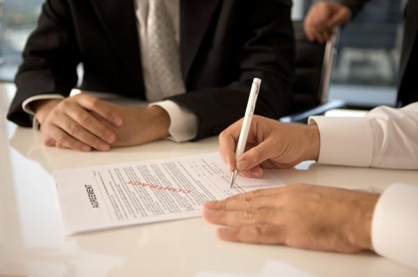 Documento compra vivienda