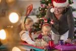 Diez planes en casa para llenar de magia la Navidad