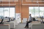 Invertir en oficinas es cada vez más rentable, sobre todo en Madrid