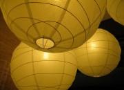 iluminación decoración