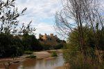 Escalona, la villa amurallada donde vivir y veranear en Toledo