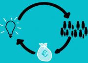 Esquema crowdfunding