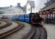 Estación tren