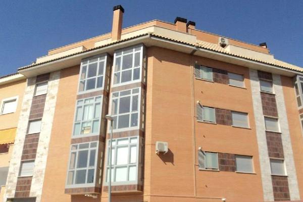 Edificio Pintor Isidro Parra