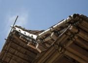 Arquitectura bambú