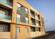Edificio Avenida de los Depósitos