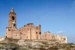 Los ocho pueblos abandonados de España más curiosos