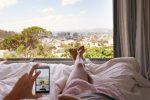 El boom turístico anima las ventas de segundas viviendas y hoteles