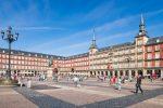 Diez curiosidades sobre la Plaza Mayor de Madrid