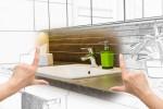 La revolución de los módulos prefabricados: un baño o una cocina en 24 horas