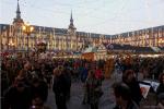 Los mercados que conquistan la Navidad