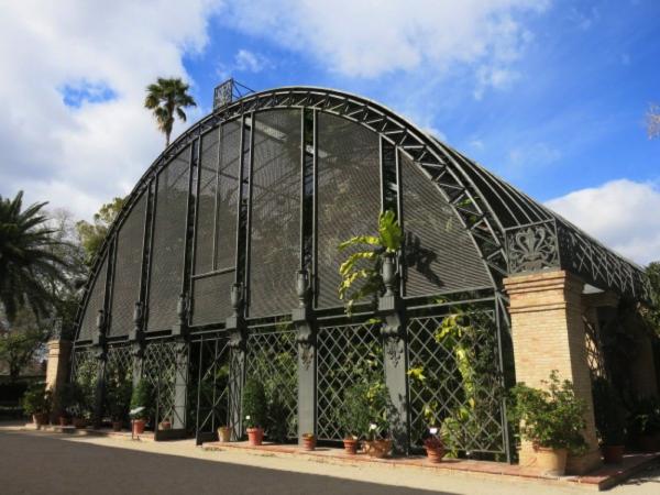Botanico Valencia