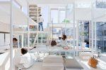 ¿Vivirías en una casa totalmente transparente?