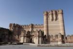 Ruta por los 10 castillos más impresionantes de España