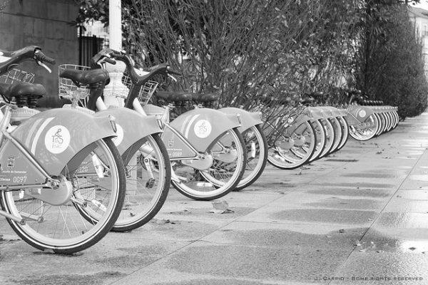 Ciudades sobre dos ruedas