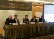 Conferencia Inmobiliaria Madrid 15