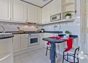 Cocina home staging