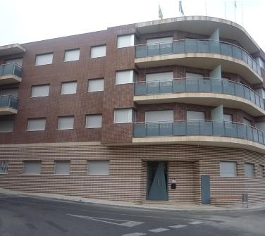 Edificio Els Llorers