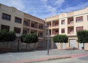 Edificio Emilio Pérez Piñéro