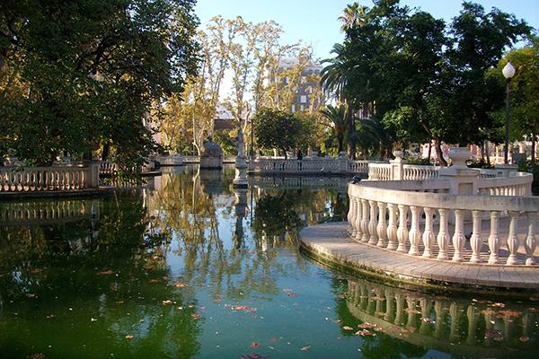Parque de Ribalta (Castellón)