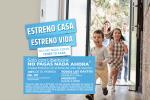 'Estreno casa, estreno vida': descuentos de hasta el 30% con Haya y Liberbank