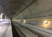 túnel, más largo, longitud, récord, mundo