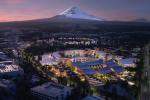 Así será Woven City, la ciudad del futuro, robotizada y sostenible