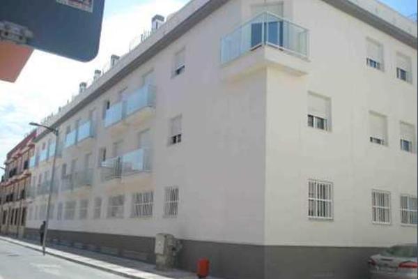 Edificio Inversiones Purchena