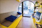 Vivir en una casa de 10 m2