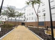 Edificio Jardines de Santa María