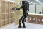 Descubre a HRP-5P, el nuevo robot albañil que llega para revolucionar el sector de la construcción