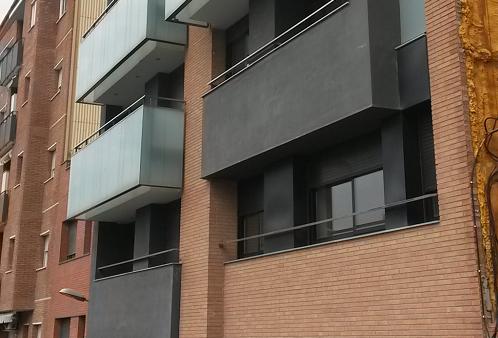 Edificio Santa Eulàlia