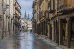 Oportunidad en la España del interior