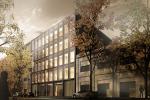 WittyWood: el primer edificio de coworking sostenible de Barcelona