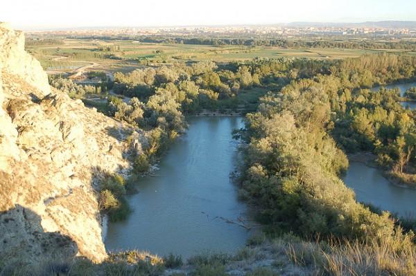 Zaragoza-Ebro