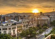 sector inmobiliario, Barcelona, alquiler, precio vivienda, metro cuadrado, caída precios, estancamiento, Madrid, periferia, arrendamiento
