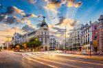 El alquiler de Madrid según el barrio