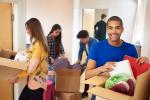 La COVID-19 contagia al alquiler de vivienda a universitarios